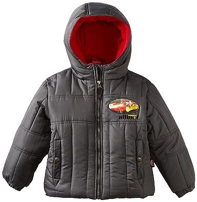 2d83a2312 Amazon.com  Disney Cars Little Boys  Classic Racing Jacket