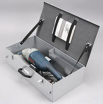 Profi-caja de la máquina Dino Plus Pro M 62 (para amoladora ...