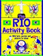 The Rio Activity Book (Buster Activity)