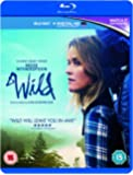 Wild [Blu-ray + UV Copy]