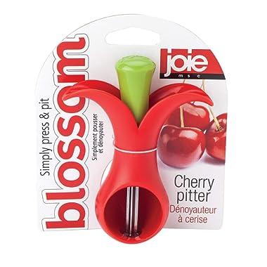 MSC International Joie Blossom Cherry Pitter, 4