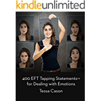 400 EFT Tapping Statements for Dealing with Emotions