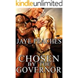 Chosen by the Governor (Under Alien Law Book 1)