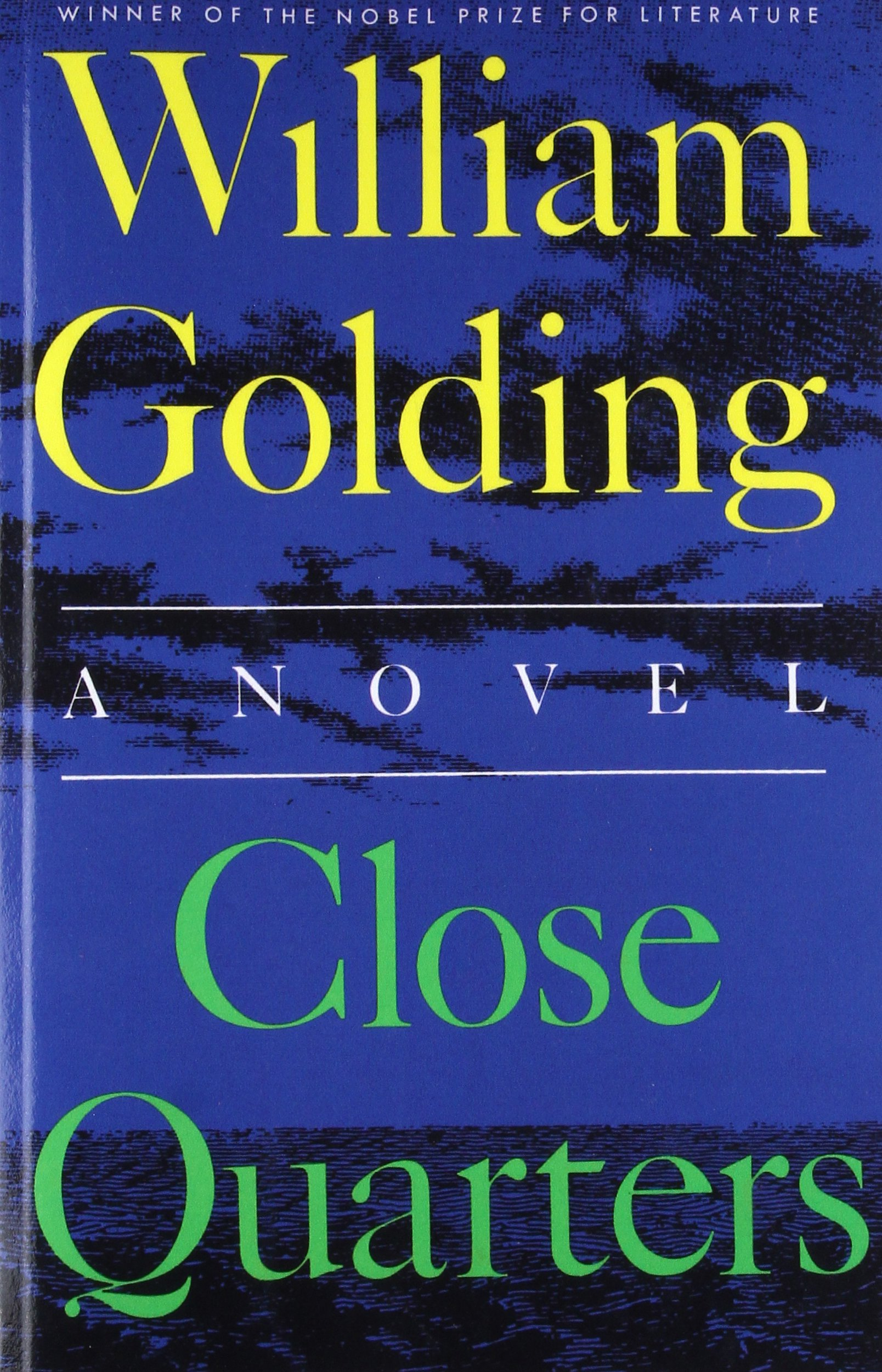 Close Quarters: A Novel (To the Ends of the Earth) pdf