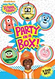 Yo Gabba Gabba!: Party in a Box