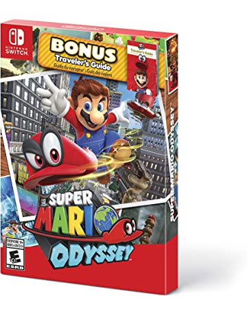Amazon Com Games Nintendo Switch Video Games