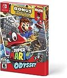 Super Mario Odyssey: Starter Pack - Standard Edition - Nintendo Switch