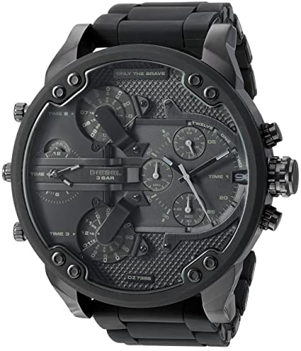 Diesel Mr. Daddy 2.0 reloj