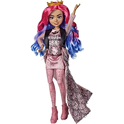 Disney Descendants Audrey Singing Doll, Sings Queen of Mean from 3: Toys & Games