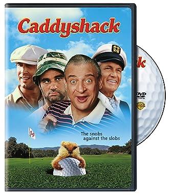 Caddyshack Im Late