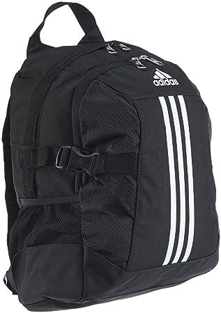 420a66d9d6 adidas Sac à Dos Loisir Power II M 25 L Noir (Noir/Blanc/Blanc ...