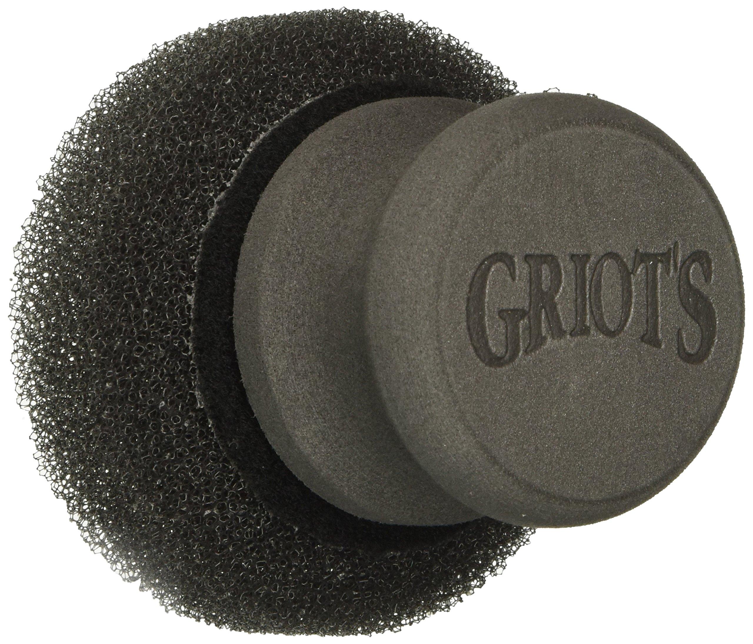 Griot's Garage 50524 Target Tire Dressing Kit