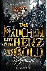Das Mädchen mit dem Herz aus Gold (German Edition) Kindle Edition