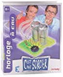 Lansay - 75050 - Jeu Educatif et Scientifique - C'est Pas Sorcier -  Boîte d'expériences - Horloge à Eau