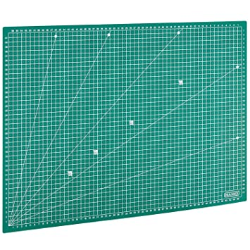 maxko tapis de dcoupe a2 60 x 45 cm vert auto - Tapis De Decoupe