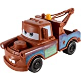 Mattel Cars 3 Mater Vehicle, 8.5""