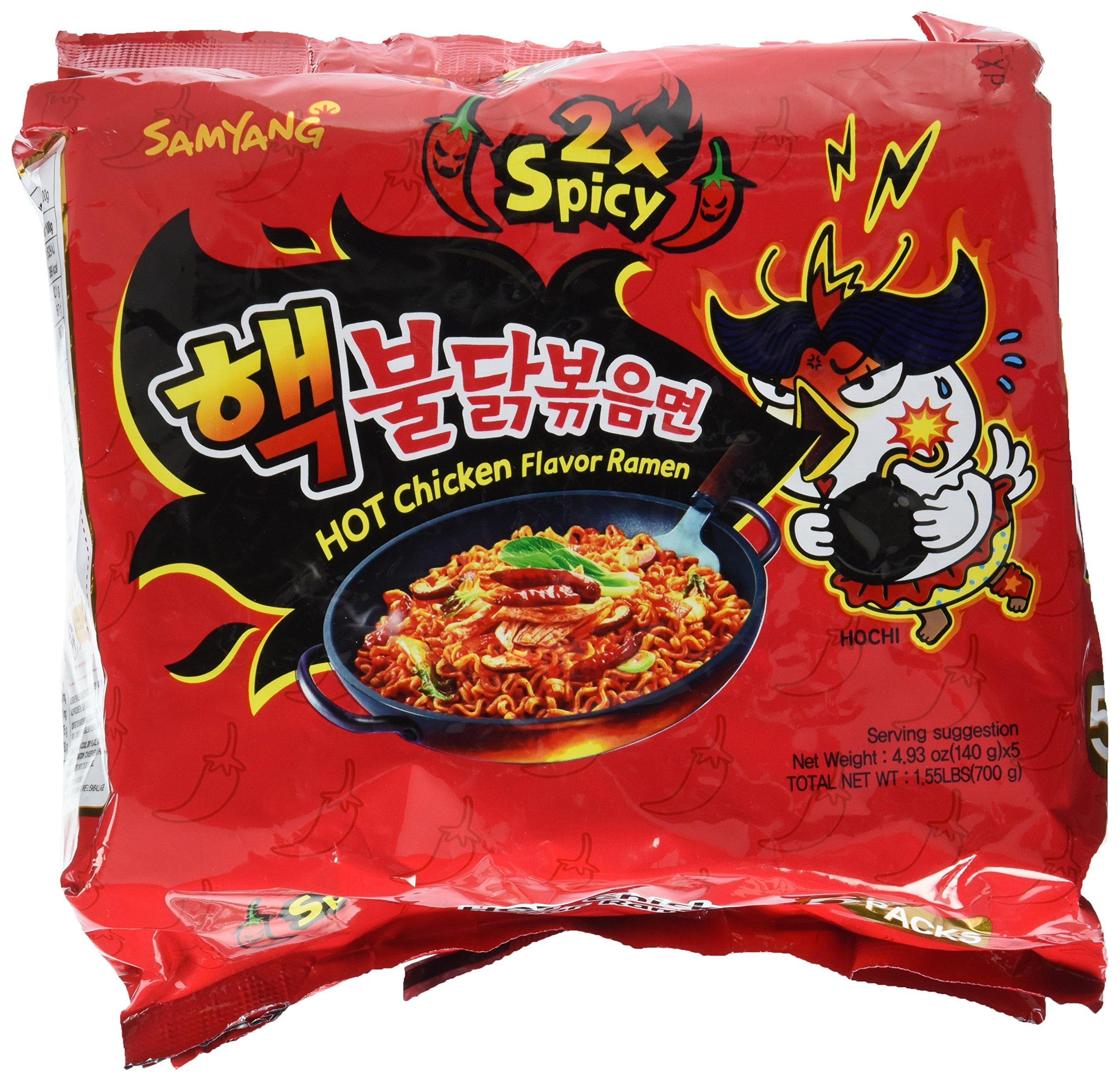 תוצאת תמונה עבור spicy ramen