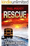 Rescue (Cascade Book 2)