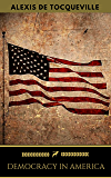 Democracy in America: Abridged Edition (Golden Deer Classics)