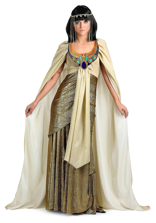 Golden Cleopatra Women's Fancy dress costume X-Large