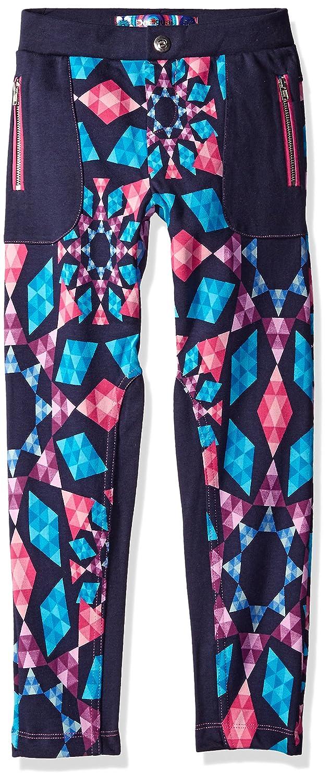 Desigual Girl's Pant_baiji Trouser 67P33E55040 3-14