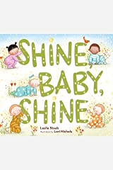 Shine, Baby, Shine Kindle Edition