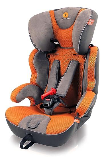 Amazon.com: apramo Hestia Grupo 1 – 2-3 Asiento de coche ...