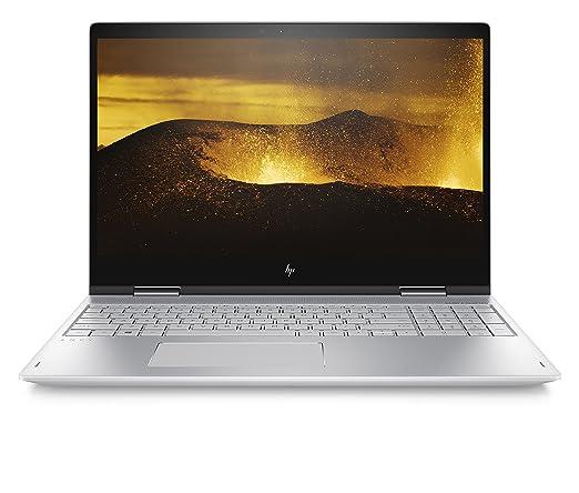 2 opinioni per HP ENVY x360 15-bp000nl Notebook Convertibile, Intel Core i5-7200U, 8 GB di