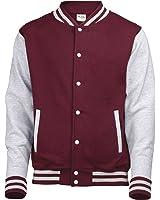 AWDis Varsity Jacket JH043