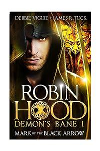 Robin Hood - Mark of the Black Arrow (Robin Hood: Demon's Bane Series)