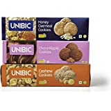 Unibic Combo, Display Pack, 150g*3 (Pack of 3)
