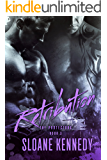 Retribution (The Protectors, Book 3) (English Edition)