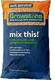 Growstone Super Soil Aerator, 9-Liter