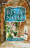Three for a Wedding: A Classic Doctor Romance (The Betty Neels Collection)
