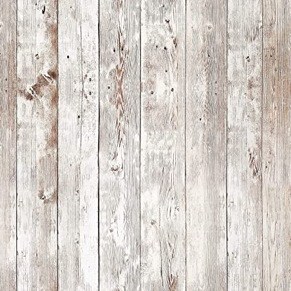 Livelynine White Wood Wall Paper Self Adhesive Shiplap Peel And Stick Wallpaper Wood Removable Shiplap Bulletin Board Paper Roll Farmhouse Classroom