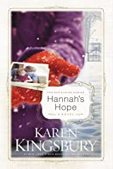 Hannah's Hope (The Red Gloves Book 4) Kindle Edition