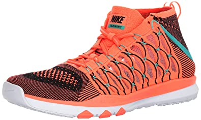 NIKE Train Ultrafast Flyknit Mens Running Trainers 843694 Sneakers Shoes  (US 8.5 8331db500
