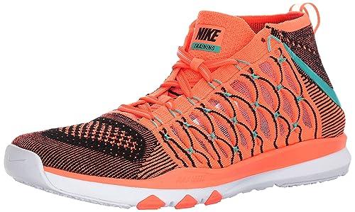Nike Herren Train Ultrafast Flyknit Fitnessschuhe