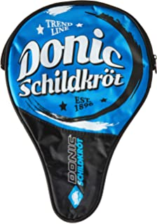 Donic Schildkröt Raqueta de Tenis de Mesa Top Team 800 ...