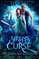 Siren's Curse (The Cursed Seas Collection) Kindle Edition