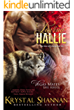 Loving Hallie (Vegas Mates Book 6)