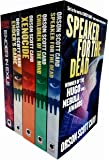 Ender saga series orson scott card 5 books collection set