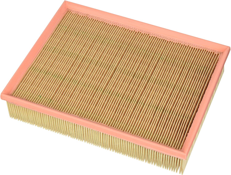 Original Mann Filter Luftfilter C 30 198 Für Pkw Auto