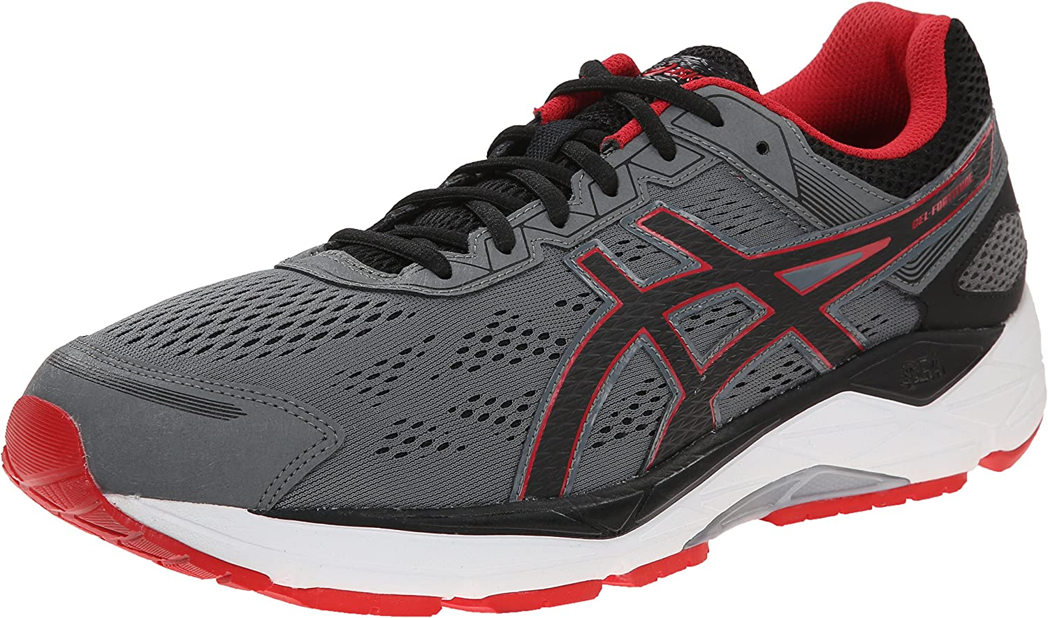 ASICS Men s GEL-Fortitude 7 Running Shoe