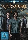 Supernatural - Die komplette neunte Staffel [6 DVDs]