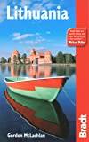 Lithuania (Bradt Travel Guide)