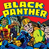 img - for Black Panther (1977-1979) (Issues) (15 Book Series) book / textbook / text book