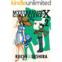 Mysterious Girlfriend X Vol. 2 (English Edition)