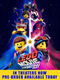 LEGO Movie 2, The: The Second Part (BD) [Blu-ray]