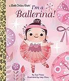 LGB I'm A Ballerina!